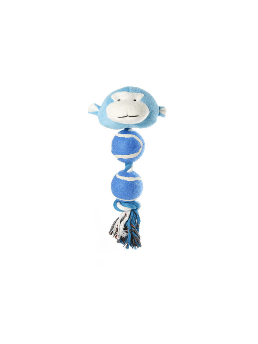 Mischievous Monkey Pet Toy