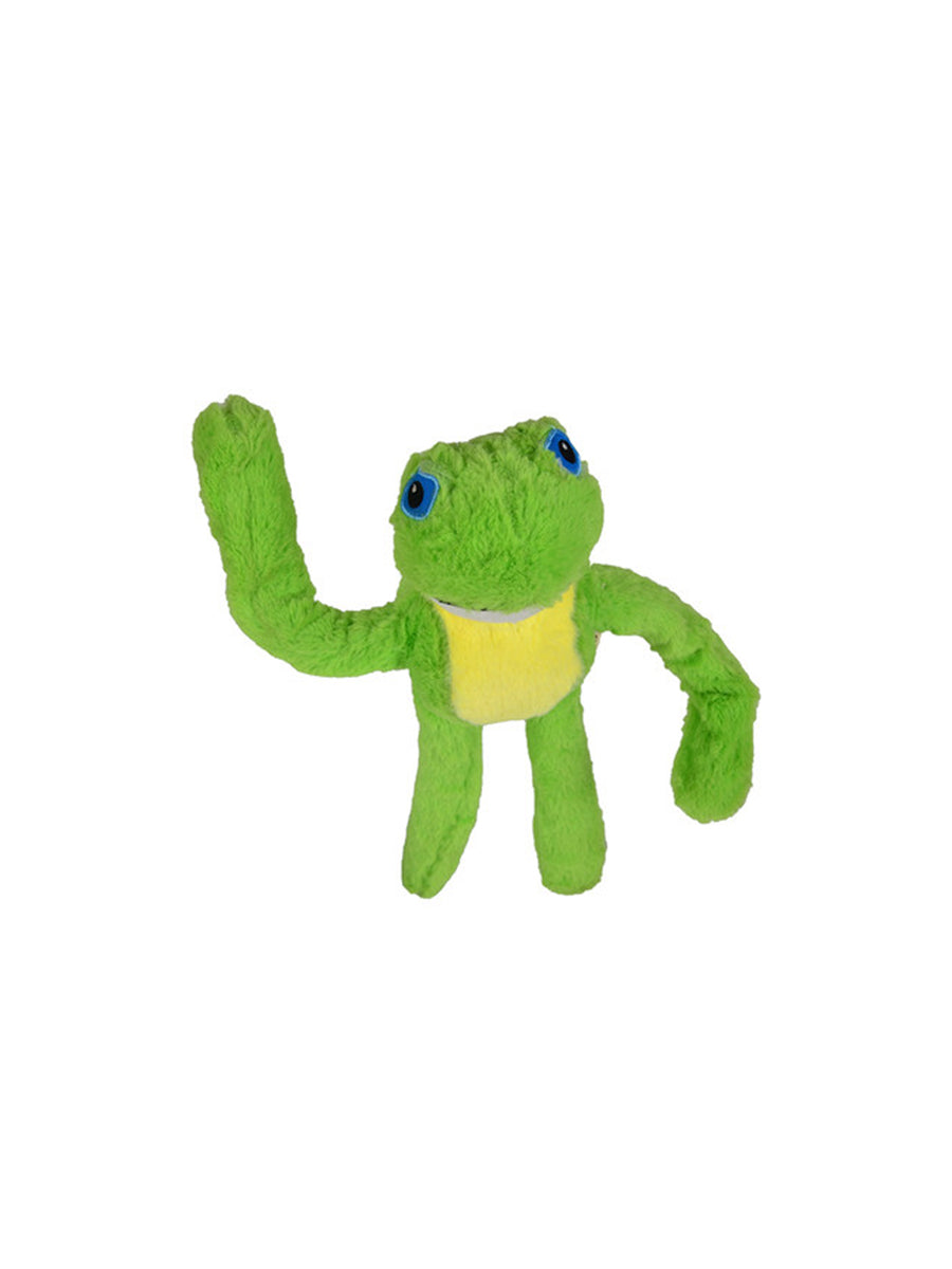 Frog for a Dog Pet Toy