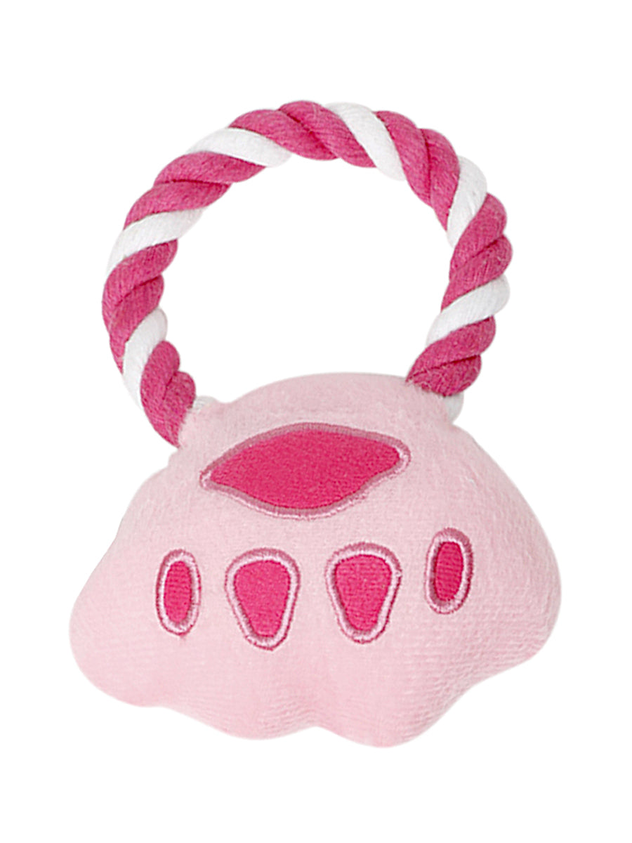 PAWESOME dog toy