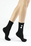 Dot Dot Dot Ankle Socks