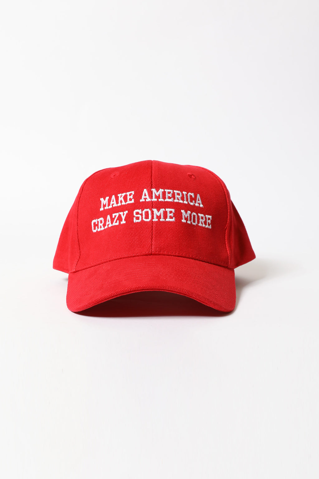 Kenny Schachter 'Make America' Baseball Cap