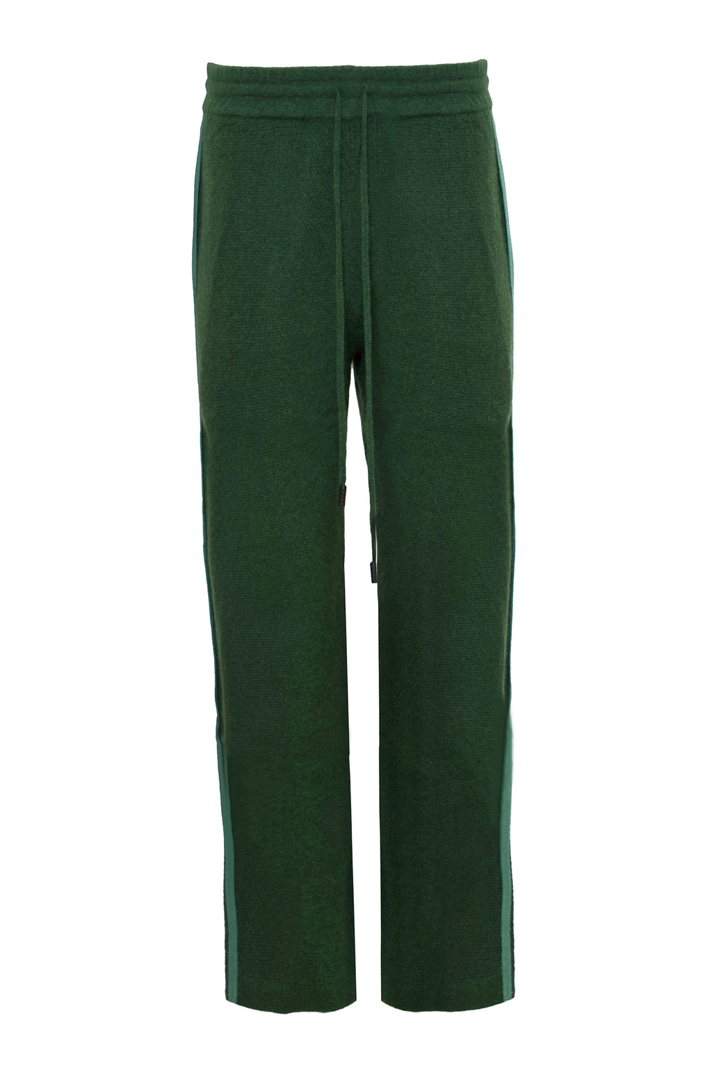 Sagecoin Cashmere Bottoms Green