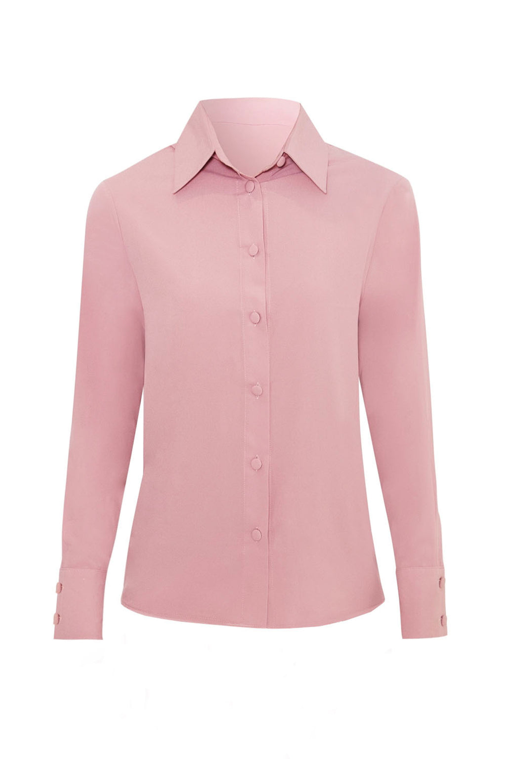 Dusty Pink Shirt