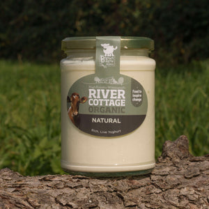 River Cottage Natural Yoghurt