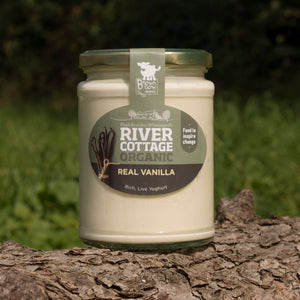 River Cottage Vanilla Yoghurt
