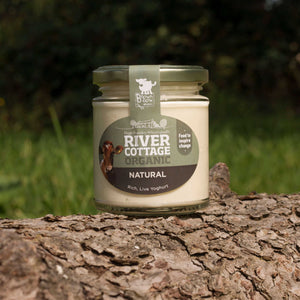 River Cottage Somerset Natural Yoghurt