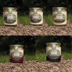 River Cottage Five Flavour Taster pack