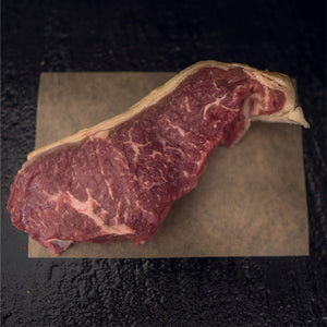 Organic Beef Sirloin Steak