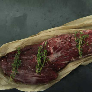 Organic Whole Fillet