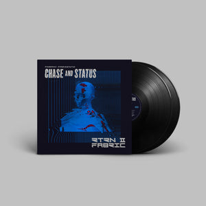 Various Artists: Fabric Presents: Chase And Status - RTRN II FABRIC (2LP)
