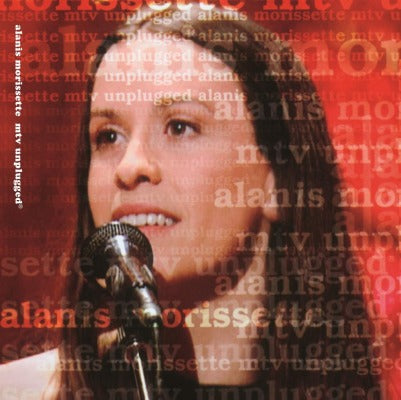 Alanis Morissette - MTV Unplugged (Gatefold Sleeve)