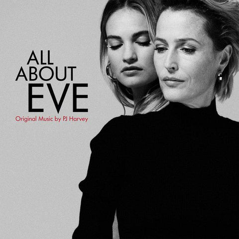 All About Eve - Original Music By PJ Harvey