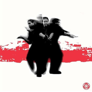 RZA - Ghost Dog: The Way Of The Samurai (Original Motion Picture Score) (Limited Edition White Vinyl)
