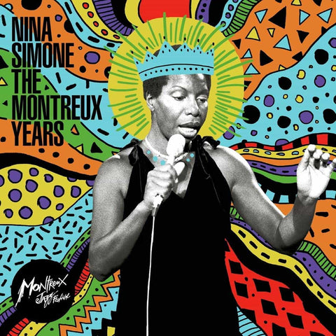 Nina Simone - The Montreux Years (2LP)