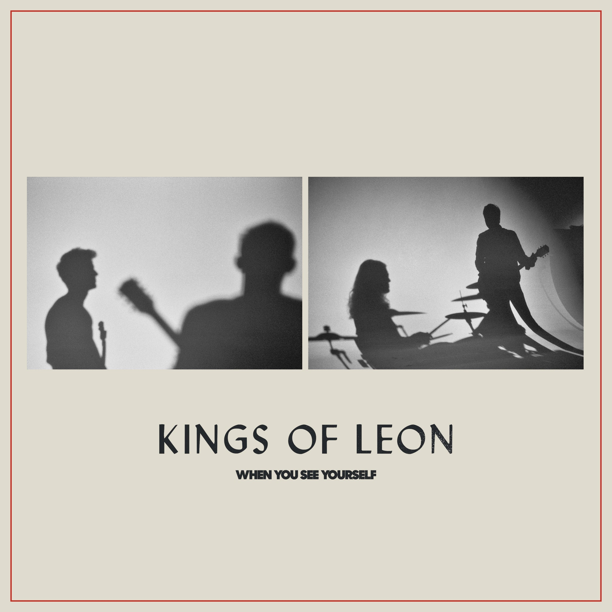 Kings Of Leon - When You See Yourself (2LP Black Vinyl)