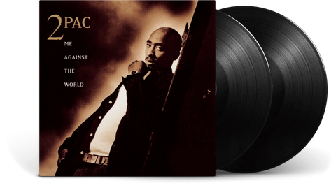 2 Pac - Me Against The World (25th Anniversary Edition) (2LP)