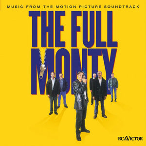 OST: Various Artists - The Full Monty