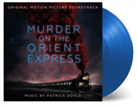 Various - Murder On The Orient Express - Official Sound Track