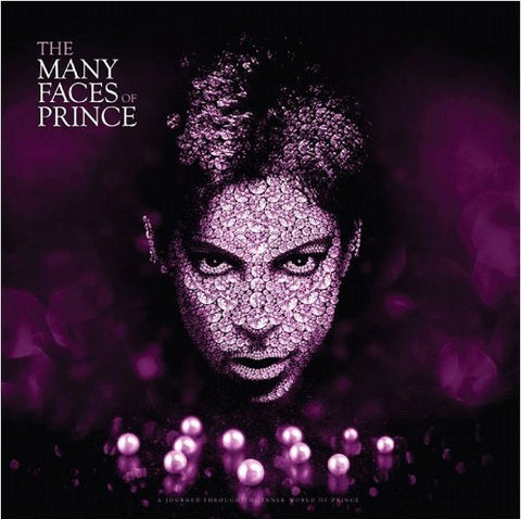 Prince - The Many Faces Of Prince (Limited Edition Purple Vinyl)