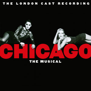 Chicago -The 1997 Musical - London Cast (Coloured Vinyl)