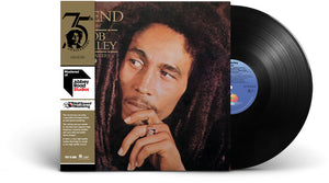 Bob Marley & The Wailers - Legend (Half Speed Remaster)