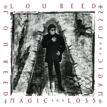 Lou Reed - Magic and Loss (2LP)