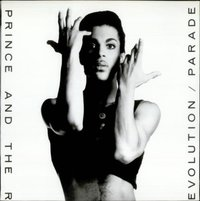 Prince - Parade (Under The Cherry Moon OST)