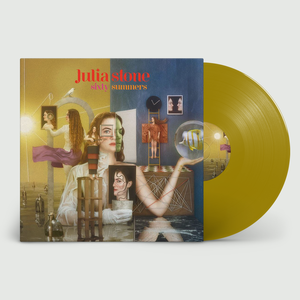 Julia Stone - Sixty Summers (Limited Edition Gold Vinyl)