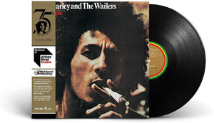 Bob Marley & The Wailers - Catch A Fire (Half Speed Remaster)