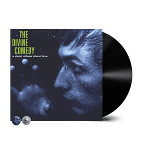 The Divine Comedy - A Short Album About Love