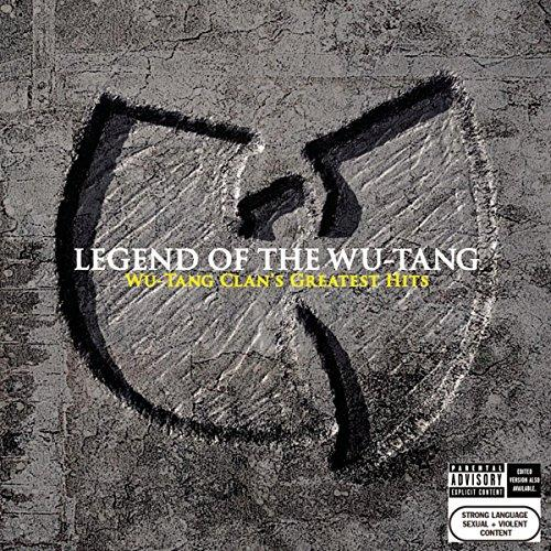 Wu-Tang Clan - Legend Of The Wu-Tang (Greatest Hits) 2LP