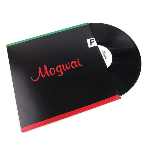 Mogwai - Happy Songs Or Happy People