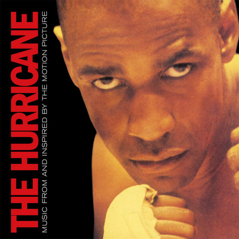 OST: Various Artists - The Hurricane