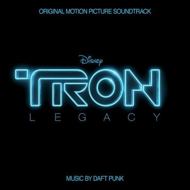 Daft Punk - Tron Legacy - Motion Picture Soundtrack