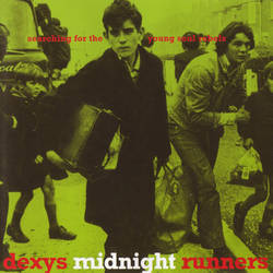 Dexys Midnight Runners - Searching for the Young Soul Rebels (Red Vinyl)