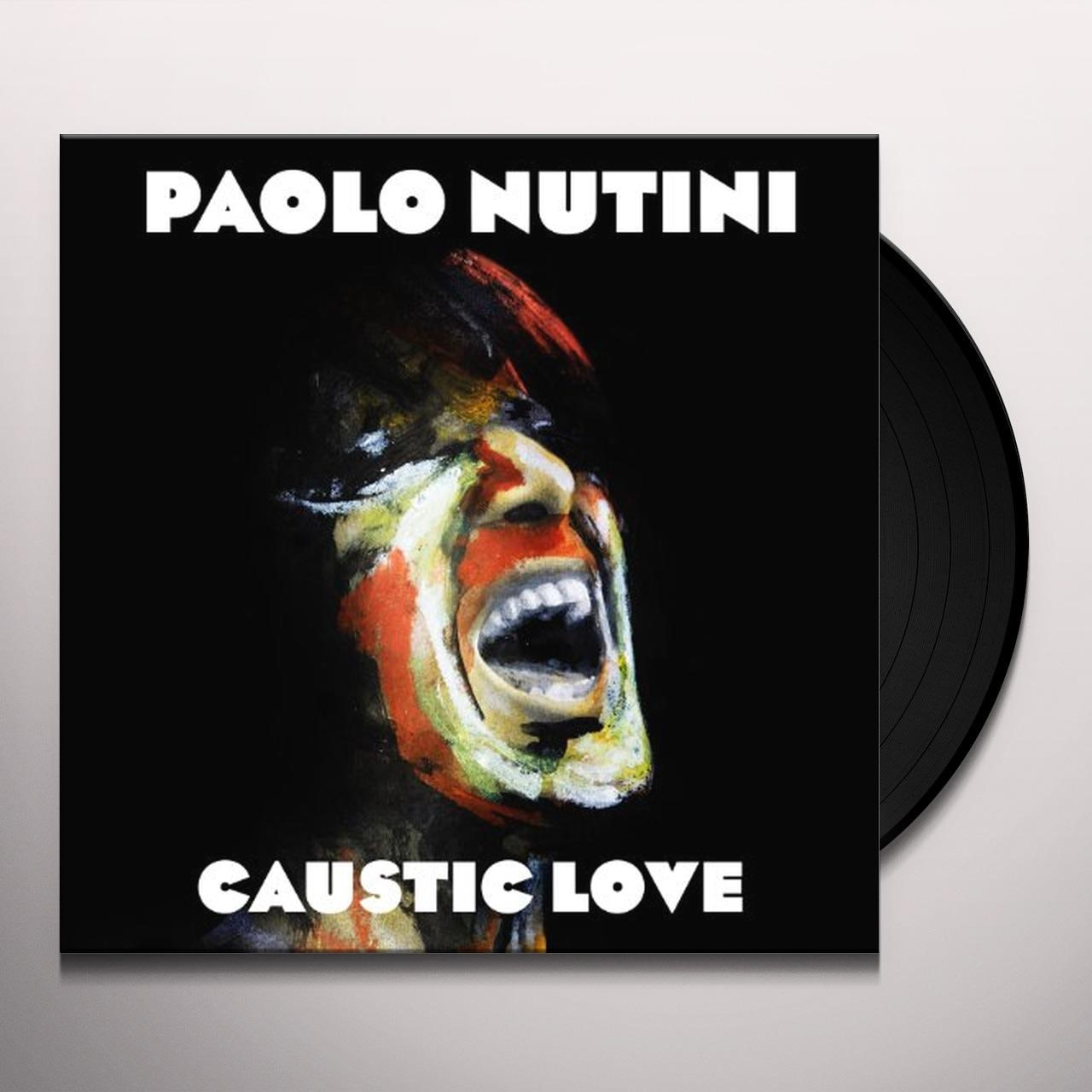 Paolo Nutini - Caustic Love (2LP)