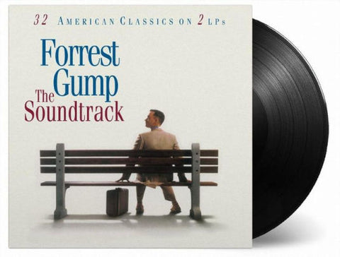 OST: Various Artists - Forrest Gump