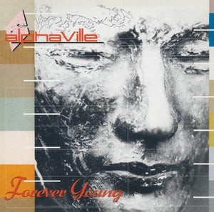 Alphaville - Forever Young (Remastered 180 Gram Orange Vinyl)