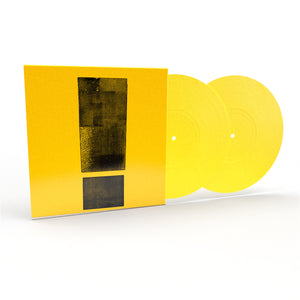Shinedown - Attention Attention (2LP Yellow Vinyl)