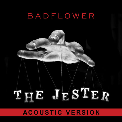 Badflower - The Jester (Acoustic) & Our Tears For Fears cover