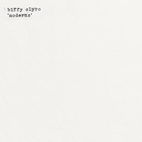 Biffy Clyro - The Modern Lepper / Modern Love