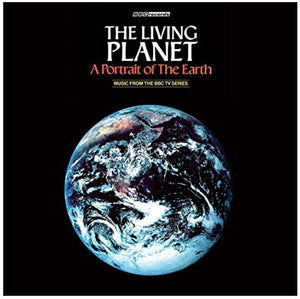 BBC Radiophonic - The Living Planet: A Portrait Of The Earth (1LP Pearl Vinyl)