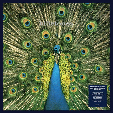 The Bluetones - Expecting To Fly (25th Anniversary Edition Indies Exclusive Clear Vinyl)