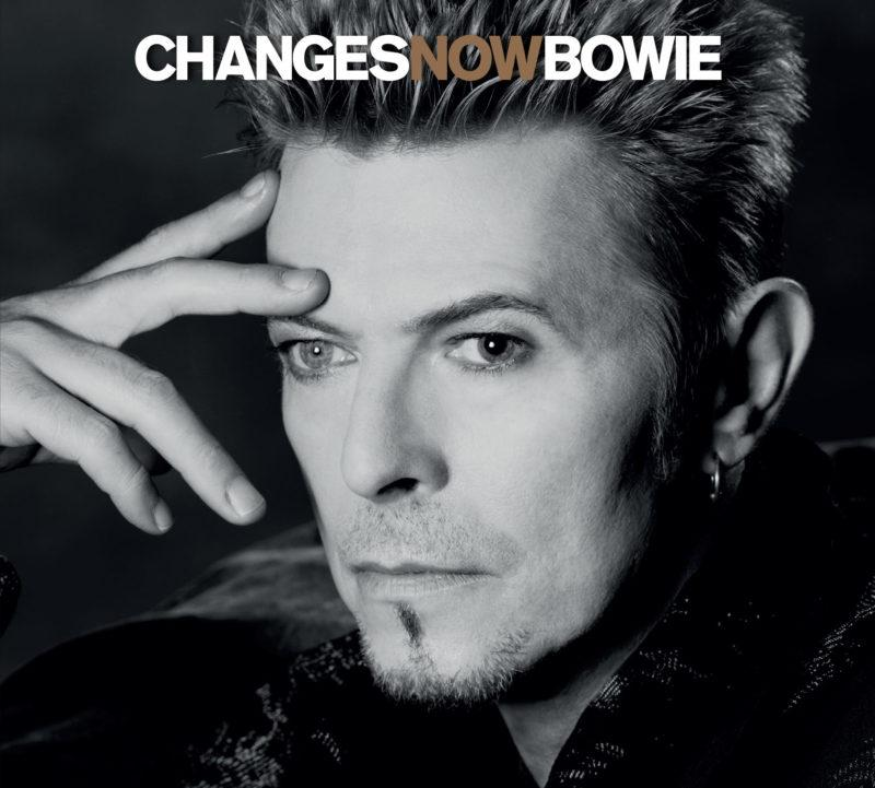 David Bowie - Changes Now Bowie