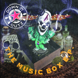 Down N Outz - Magic Box