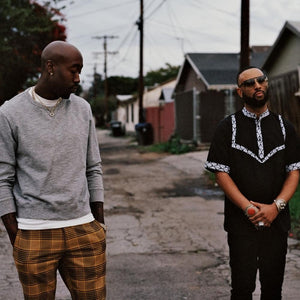 Freddie Gibbs & Madlib  - Pinata (The 1974 Version)