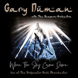 Gary Numan with The Skaparis Orchestra - When the Sky Came Down (Live at The Bridgewater Hall, Manchester)