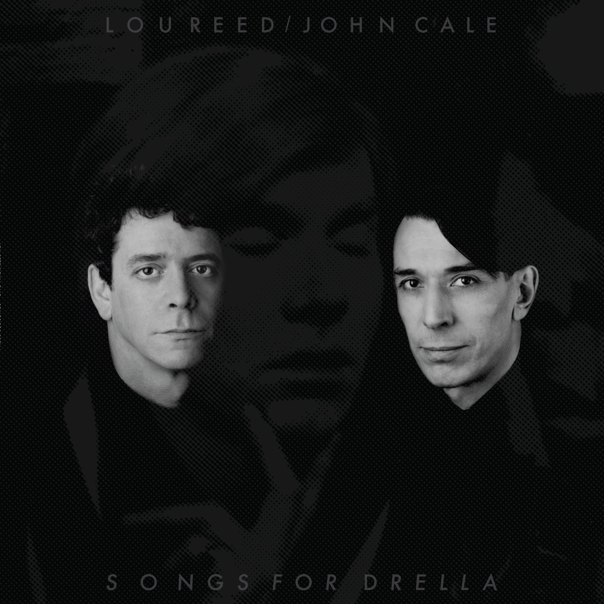 Lou Reed - Songs for Drella