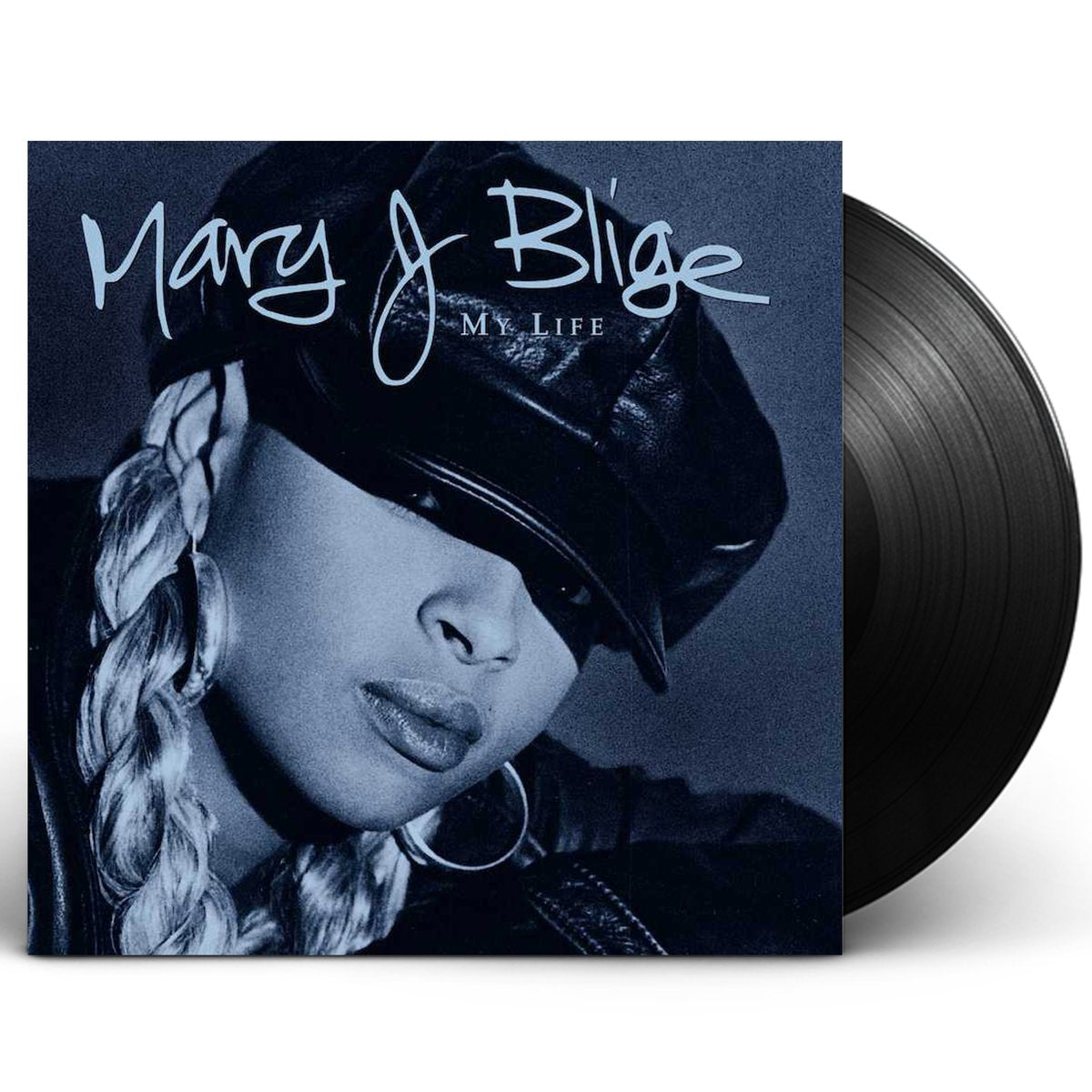 Mary J Blige - My Life (2LP Gatefold Sleeve 25th Anniversary Remaster)