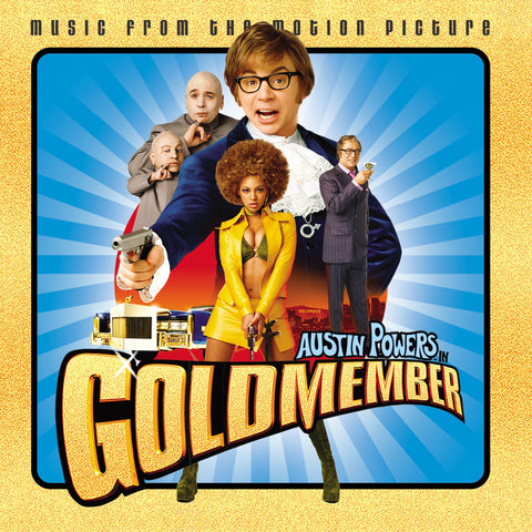 OST: Austin Powers in Goldmember  - Austin Powers in Goldmember